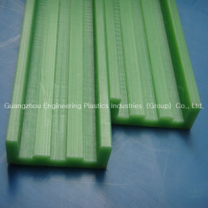 Engineering Plastic PE500 Plate in New Material pictures & photos