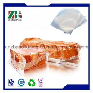 Plastic Food Vacuum Packaging Bag for Frozen Seafood Sausage Chicken pictures & photos