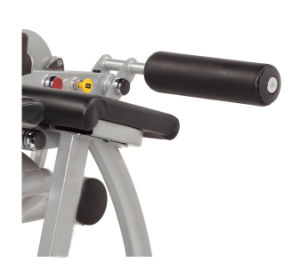Hot Hoist Fitness Machine Prone Leg Curl (SR1-48) pictures & photos