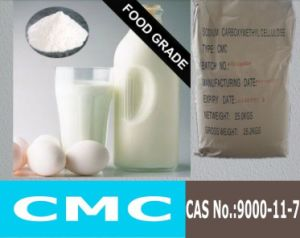 Carboxy Methyl Cellulose CMC pictures & photos