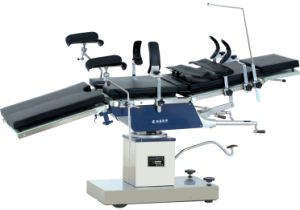Multifunctional Operation Table (manual&head control) (MCS-3008C) pictures & photos