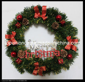 Wreath 3840