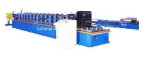 Automatic C&Z Purlin Cold Roll Forming Machine pictures & photos
