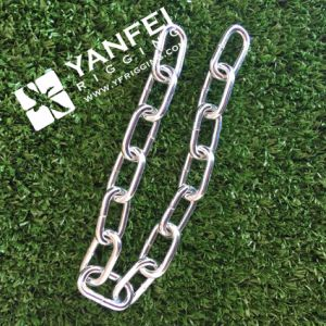 2-16mm Galvanized DIN766 Link Chain pictures & photos