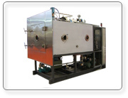 International Standard Vacuum Freeze Drying Machine pictures & photos