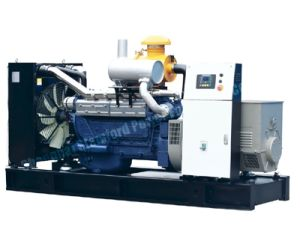 10kw--963kVA Diesel Open Generator with Chinese Engine (SP-275) pictures & photos