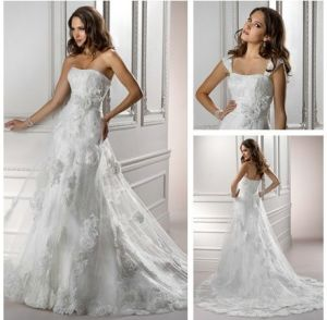 Ball Dress on Wedding Ball Gown W52208   China Wedding Dress  Custom Wedding Dress