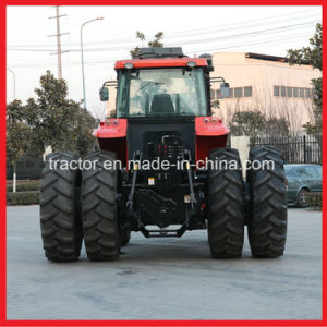 220HP Kat Farm Tractor, Four Wheeled Tractor (KAT 2204) pictures & photos