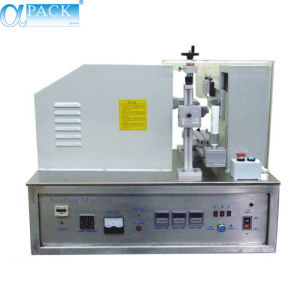 Machine Tfs China Tube Sealing Semi Auto Sealer