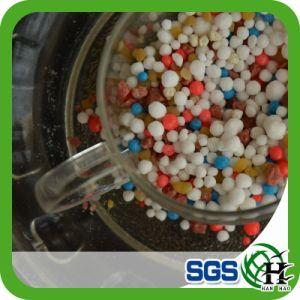 NPK Fertilizer, Bb Fertilizer, Customized Produce for Crops, Cash Crop pictures & photos