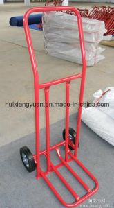Convertible Folding Heavy Duty Hand Trolley HT1585