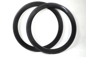 60mm Tubular Road Carbon Bicycle Rim (FRX-R60T)