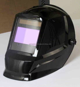 as-4000f Welding Helmet with CE Certificate pictures & photos