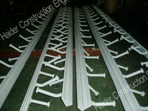 Single Rail Joint to Pakistan pictures & photos