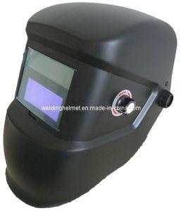 Low Price/Shad Adjustable Welding Helmet (P1190DS) pictures & photos