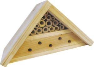 Garden Honeycomb Natural Bambo Mason Bee House pictures & photos