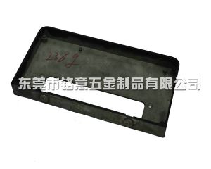 Heatd Sales of Magnesium Alloy Die Casting Parts Called Bottom Cases (AL8909) Made by Mingyi