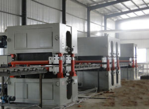 Medium Density Fiberboard Production Line pictures & photos