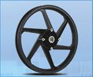 Wheel Rim (ZLM022FD)