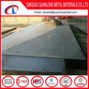 En S355j2wp Weather Resistant Steel Plate pictures & photos