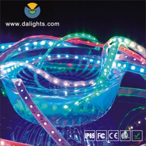 IP65 Waterproof LED Strip Light pictures & photos