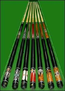 Billiards Cue pictures & photos