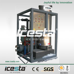 China Best 25ton Industrial Tube Ice Making Machine pictures & photos