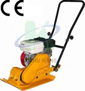 Vibrating Plate Compactor for Sale (C-80) pictures & photos
