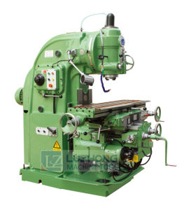 Vertical Mill Machine X5032 Universal Milling Machine pictures & photos
