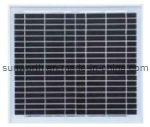 20W Polycrystalline Solar Panel(SW020P)