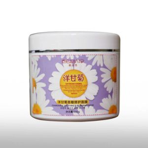 Chamomile Anti Allergic Repairing Face Mask pictures & photos