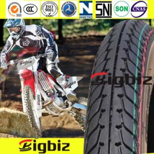 Made in China 3.00-19 Kampuchea Tyre Motorcycle Tire pictures & photos