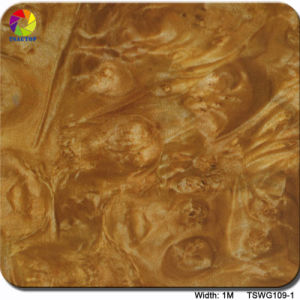Tsautop 1m Tswg109-2 Walnut Wood Grain Hydrographic Film/Water Transfer Printing Film pictures & photos