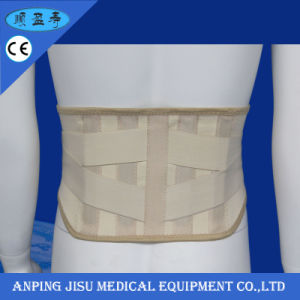 Medical Lumbar Orthosis Belts pictures & photos