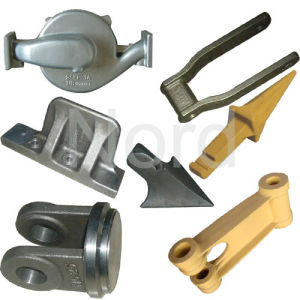 Investment Casting /Stainless Steel / Precision Casting (Nord-C05) pictures & photos