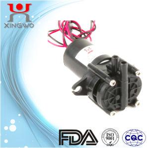 DC Electric Small Water Pump 1.0L/Min 10psi (CP002B1)