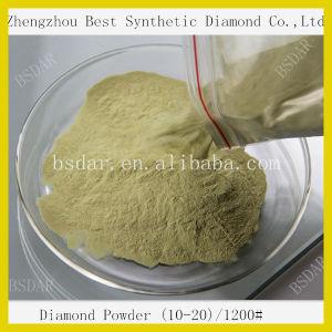 China Factory Hot Sell10-20 Synthetic Diamond Micro Powder