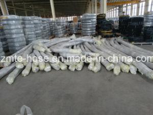 Heavy Duty Concrete Pump Rubber Hose 55bar or 85bar pictures & photos