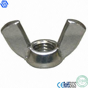 High Quality Wing Nut (DIN315) pictures & photos