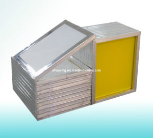 Screen Printing Aluminum Frame & Screen Printing Frame pictures & photos