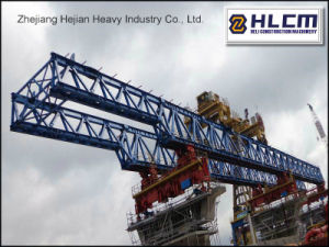 Launching Gantry 13 with SGS pictures & photos