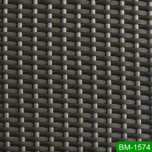 China all weather practical synthetic rattan weaving for All weather material