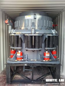 3′ Nordberg Symons Cone Crusher pictures & photos