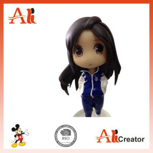 OEM Resin Character Bobble Head for Promotional Gifts