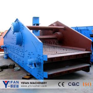 High Performance Vibrating Screen in Mongolia pictures & photos