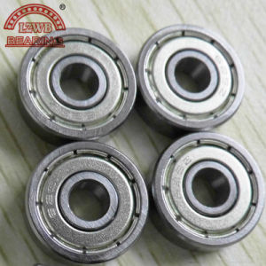 63 Series Deep Groove Ball Bearing (6301ZZ-6307ZZ) pictures & photos