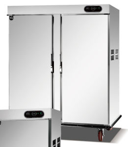 Modeile Electric Food Warm Cabinet PT-11-22