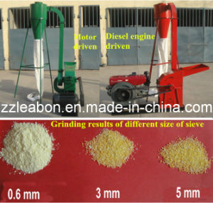2016 Hot Selling Animal Feed Pellet Machine pictures & photos