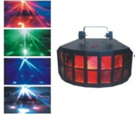 2*10W LED Double Butterfly Lighting
