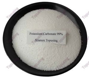 Potassium Carbonate pictures & photos
